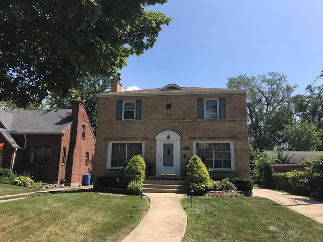 11443 S Oakley Avenue, Chicago, IL 60643 (MLS #10488049) :: Baz Realty Network | Keller Williams Elite