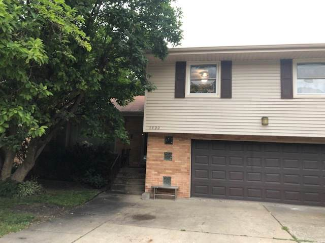 3900 Circle Drive, Brookfield, IL 60513 (MLS #10488054) :: Angela Walker Homes Real Estate Group