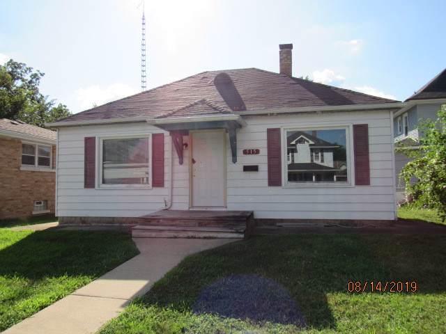 515 S Myrtle Avenue, Kankakee, IL 60901 (MLS #10488077) :: Angela Walker Homes Real Estate Group