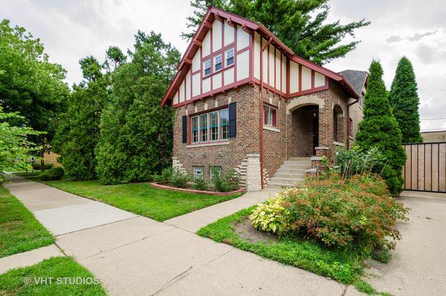 2511 W Fargo Avenue, Chicago, IL 60645 (MLS #10488091) :: The Mattz Mega Group