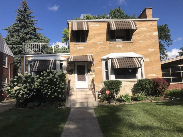 1515 Clinton Place, River Forest, IL 60305 (MLS #10488101) :: Angela Walker Homes Real Estate Group