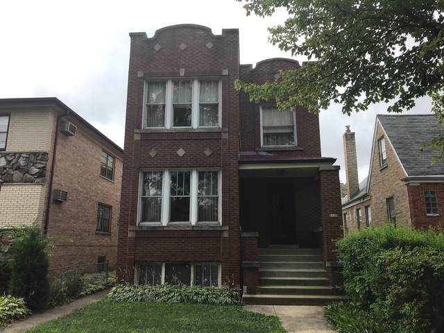 5133 W Carmen Avenue, Chicago, IL 60630 (MLS #10488119) :: Angela Walker Homes Real Estate Group