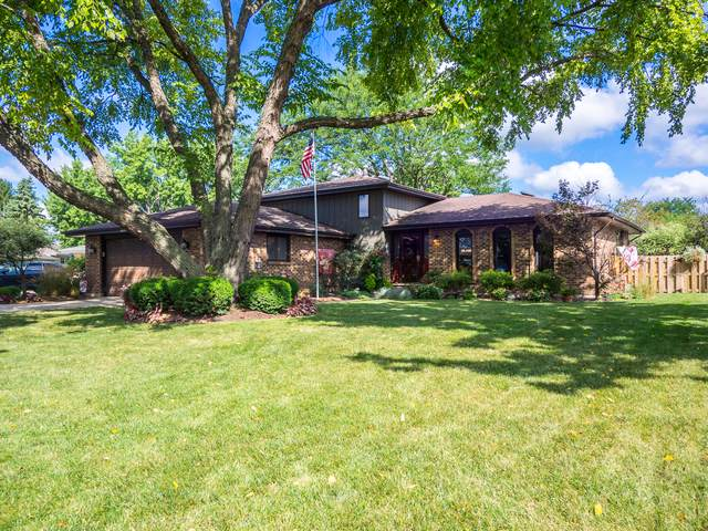 2418 Chippewa Court, Lisle, IL 60532 (MLS #10488141) :: Berkshire Hathaway HomeServices Snyder Real Estate