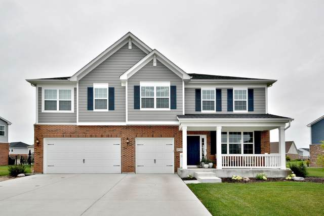 24300 S William Drive, Manhattan, IL 60442 (MLS #10488145) :: Property Consultants Realty