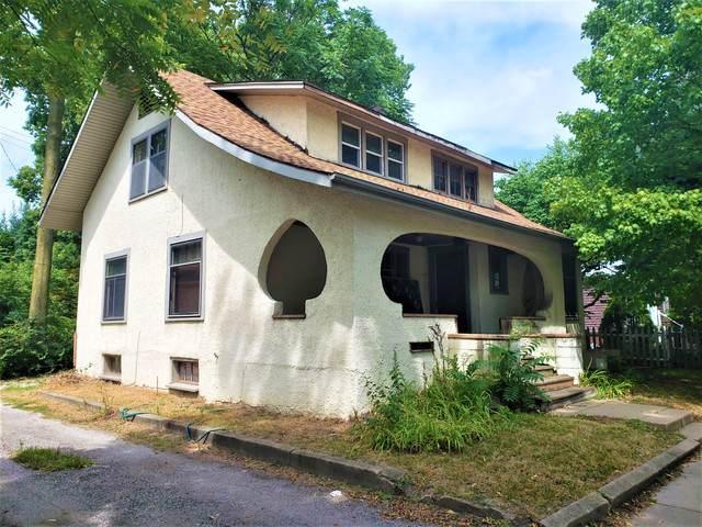 705 S Race Street, Urbana, IL 61801 (MLS #10488149) :: Ryan Dallas Real Estate