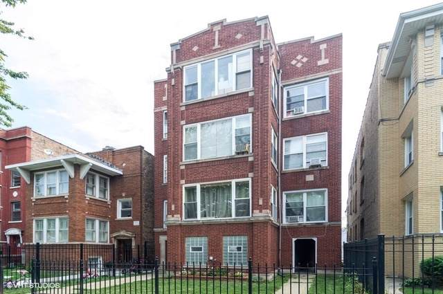 4725 N Drake Avenue, Chicago, IL 60625 (MLS #10488152) :: Angela Walker Homes Real Estate Group
