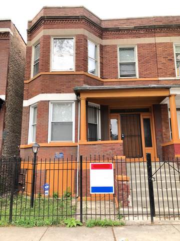 5414 S Wood Street, Chicago, IL 60609 (MLS #10488163) :: Angela Walker Homes Real Estate Group