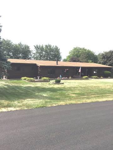 1608 Illini Drive, New Lenox, IL 60451 (MLS #10488167) :: Property Consultants Realty