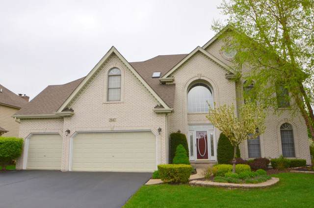2647 Whitchurch Lane, Naperville, IL 60564 (MLS #10488168) :: Property Consultants Realty