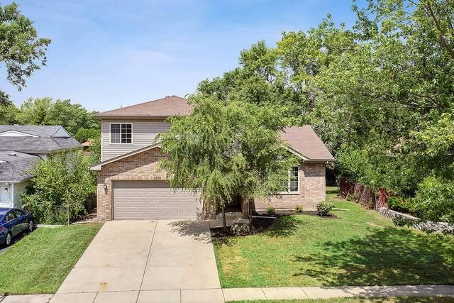 3300 Charlemagne Avenue, Hazel Crest, IL 60429 (MLS #10488179) :: Ani Real Estate