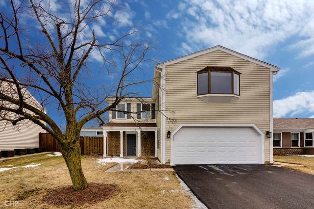915 W Bryn Mawr Avenue, Roselle, IL 60172 (MLS #10488187) :: Berkshire Hathaway HomeServices Snyder Real Estate