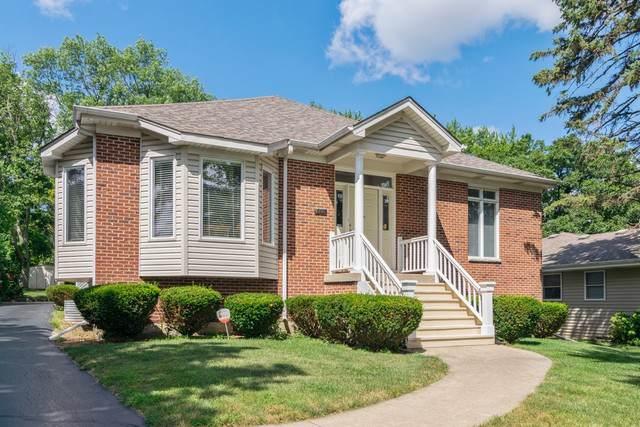 S608 Jefferson Street, Winfield, IL 60190 (MLS #10488188) :: Berkshire Hathaway HomeServices Snyder Real Estate