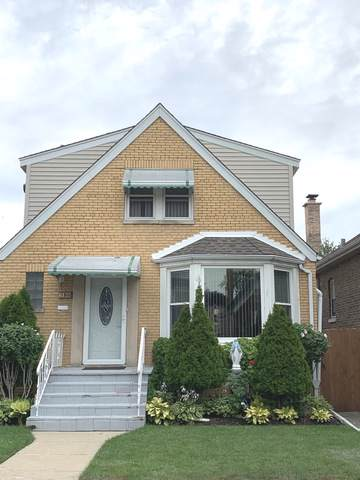 6135 S Kilbourn Avenue, Chicago, IL 60629 (MLS #10488192) :: The Wexler Group at Keller Williams Preferred Realty