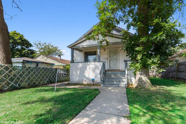 11256 S Homewood Avenue, Chicago, IL 60643 (MLS #10488194) :: Baz Realty Network | Keller Williams Elite