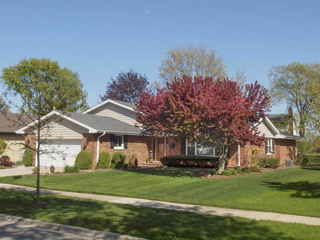 1815 E Crabtree Drive, Arlington Heights, IL 60004 (MLS #10488211) :: Berkshire Hathaway HomeServices Snyder Real Estate