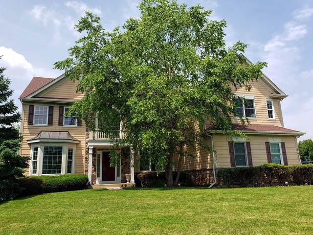 8465 Watson Circle, Crystal Lake, IL 60014 (MLS #10488213) :: Berkshire Hathaway HomeServices Snyder Real Estate