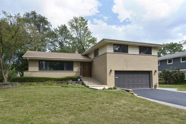 631 S Edward Street, Mount Prospect, IL 60056 (MLS #10488214) :: Berkshire Hathaway HomeServices Snyder Real Estate
