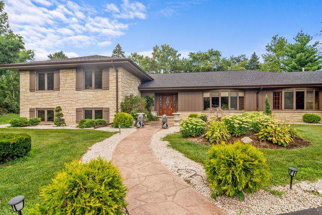 1444 Appleby Road, Inverness, IL 60067 (MLS #10488215) :: Baz Realty Network | Keller Williams Elite