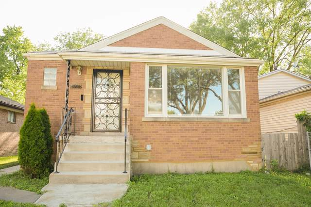 8914 S Carpenter Street, Chicago, IL 60620 (MLS #10488229) :: The Wexler Group at Keller Williams Preferred Realty