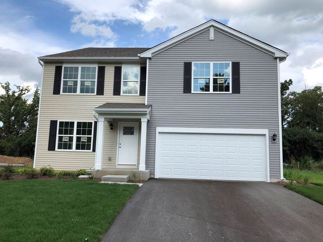 2272 Preswick Lane, Woodstock, IL 60098 (MLS #10488235) :: Berkshire Hathaway HomeServices Snyder Real Estate