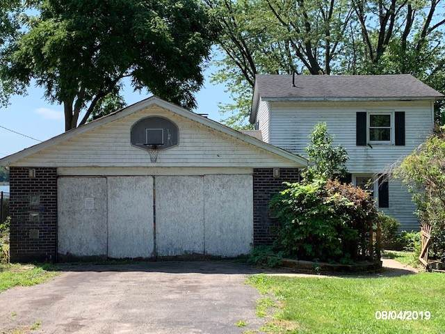 1313 W Northeast Shore Drive, Holiday Hills, IL 60051 (MLS #10488237) :: The Dena Furlow Team - Keller Williams Realty