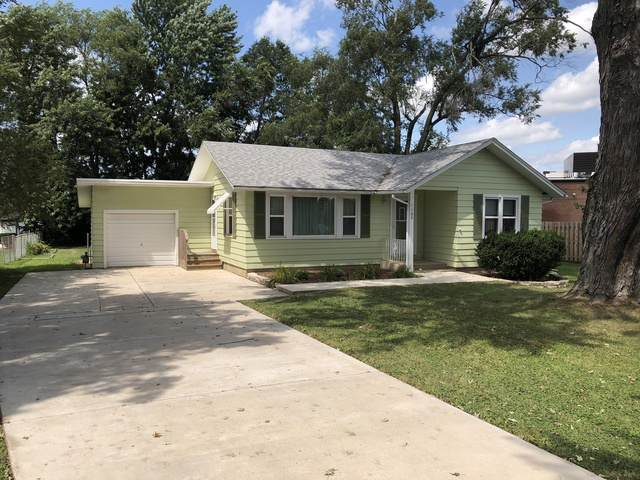 1105 Mchugh Road, Yorkville, IL 60560 (MLS #10488246) :: Property Consultants Realty