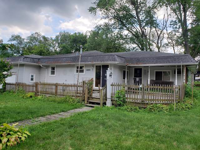 15201 Laramie Avenue, Oak Forest, IL 60452 (MLS #10488258) :: The Wexler Group at Keller Williams Preferred Realty
