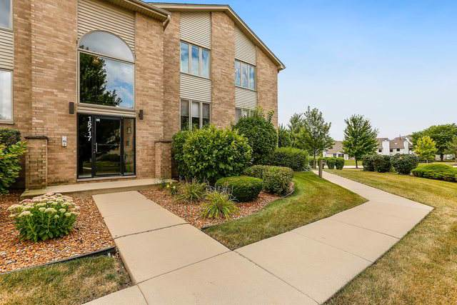 15717 Ravinia Avenue 2W, Orland Park, IL 60462 (MLS #10488264) :: The Perotti Group | Compass Real Estate