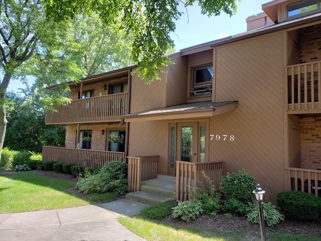 7978 S Garfield Avenue #206, Burr Ridge, IL 60527 (MLS #10488267) :: Berkshire Hathaway HomeServices Snyder Real Estate