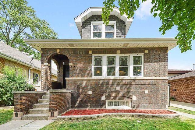 8740 Ridge Street, River Grove, IL 60171 (MLS #10488270) :: Angela Walker Homes Real Estate Group