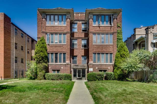 5436 Ferdinand Street, Chicago, IL 60644 (MLS #10488276) :: Touchstone Group