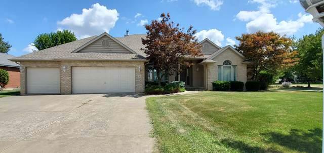 5 N Hampton Court, Crete, IL 60417 (MLS #10488282) :: Angela Walker Homes Real Estate Group