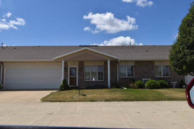 204 E Church Street #3, Forrest, IL 61741 (MLS #10488284) :: Angela Walker Homes Real Estate Group