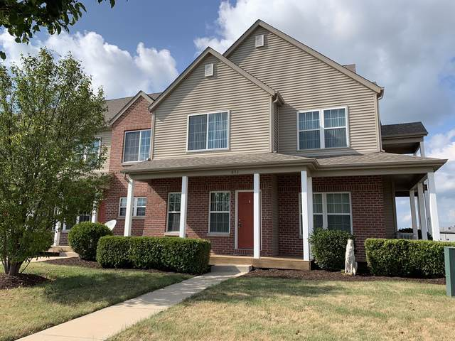 653 Stonegate Drive, Sycamore, IL 60178 (MLS #10488286) :: Property Consultants Realty