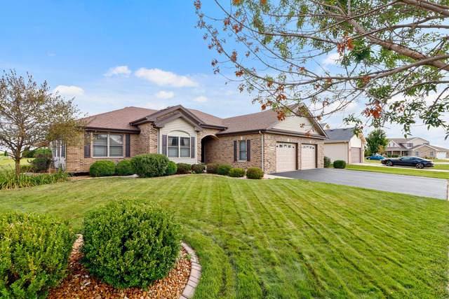 2096 Laura Court, Bourbonnais, IL 60914 (MLS #10488294) :: Angela Walker Homes Real Estate Group