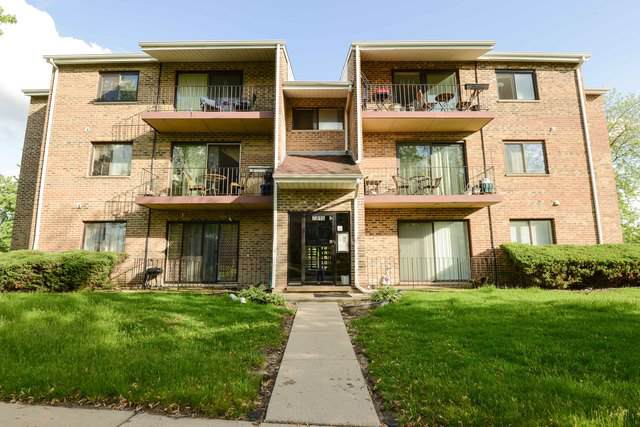7315 Tiffany Drive 3C, Orland Park, IL 60462 (MLS #10488295) :: Property Consultants Realty