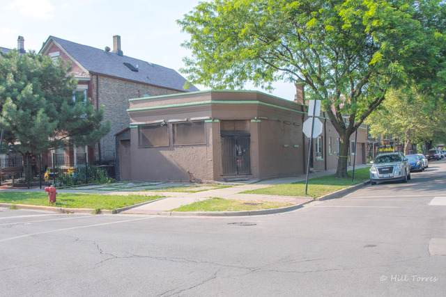 3800 24th Street, Chicago, IL 60623 (MLS #10488297) :: The Perotti Group | Compass Real Estate
