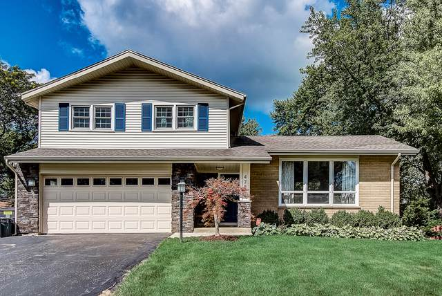 1S478 Chase Avenue, Lombard, IL 60148 (MLS #10488312) :: Property Consultants Realty
