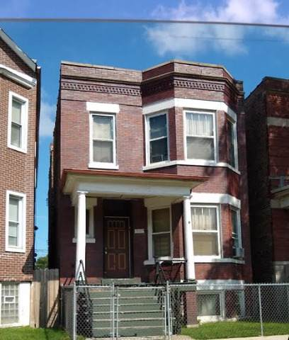 5627 S Marshfield Avenue, Chicago, IL 60636 (MLS #10488318) :: The Wexler Group at Keller Williams Preferred Realty