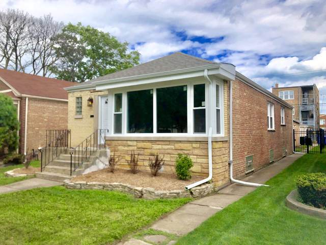 8905 S Dante Avenue, Chicago, IL 60619 (MLS #10488327) :: Angela Walker Homes Real Estate Group