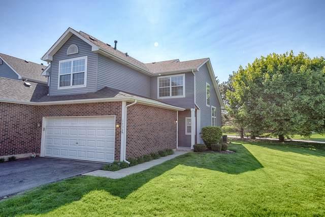 1536 Stoneridge Court, Yorkville, IL 60560 (MLS #10488333) :: Property Consultants Realty