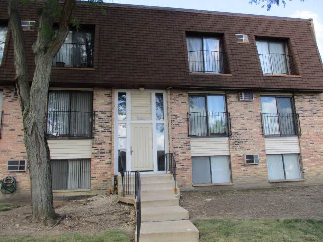 203 N Waters Edge Drive #202, Glendale Heights, IL 60139 (MLS #10488343) :: Property Consultants Realty