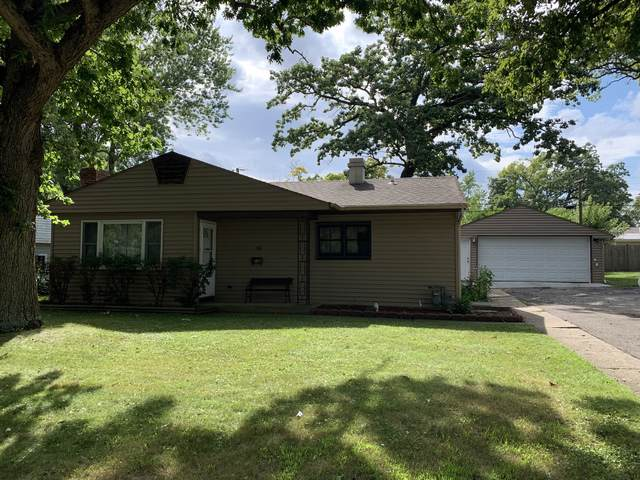 36 Sparrow Road, Carpentersville, IL 60110 (MLS #10488347) :: The Wexler Group at Keller Williams Preferred Realty