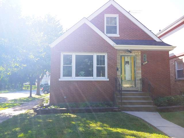 2831 Indian Boundary Road, River Grove, IL 60171 (MLS #10488356) :: Angela Walker Homes Real Estate Group