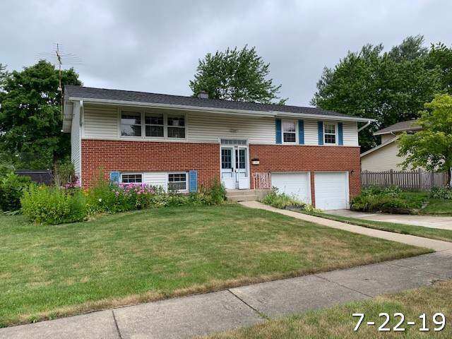 500 N Winston Drive, Palatine, IL 60074 (MLS #10488371) :: The Wexler Group at Keller Williams Preferred Realty