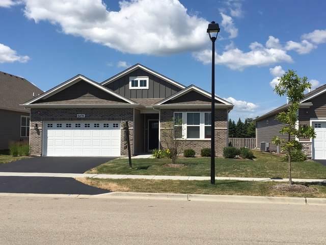 6476 Doral Drive, Gurnee, IL 60031 (MLS #10488374) :: Baz Realty Network | Keller Williams Elite