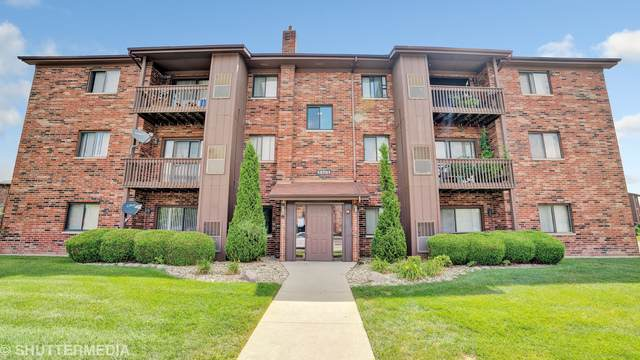 15701 Peggy Lane #8, Oak Forest, IL 60452 (MLS #10488381) :: The Wexler Group at Keller Williams Preferred Realty