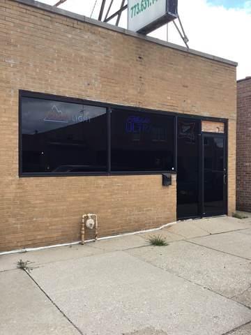 5581 Northwest Highway, Chicago, IL 60630 (MLS #10488387) :: Angela Walker Homes Real Estate Group
