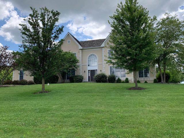 23880 N Hillfarm Road, Lake Barrington, IL 60010 (MLS #10488396) :: Lewke Partners
