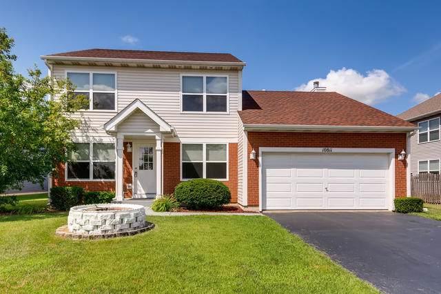 10811 Preston Parkway, Huntley, IL 60142 (MLS #10488424) :: Angela Walker Homes Real Estate Group